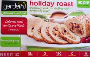 Gardein roast pic2